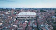Galleria monumenti - Palazzo della Ragione veduta 240