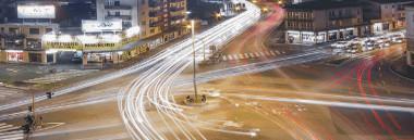 Piano comunale per la sicurezza stradale 380 ant