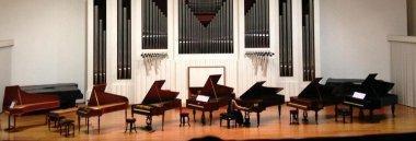 Concerto degli studenti del Conservatorio Pollini