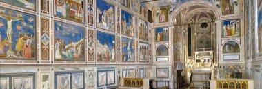 Padova Urbs picta - Cappella degli Scrovegni 380 ant news