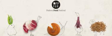 Padova Food Festival 2016