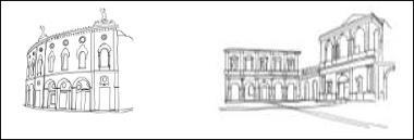 """Progetto """"la bella Padova, culla delle arti"""" 380 ant"""