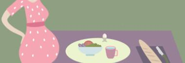 """Convegno di studi """"Alimenti & gravidanza"""" 380 ant"""