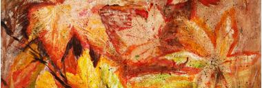 """Mostra """"Colori d'autunno"""" 380 ant"""