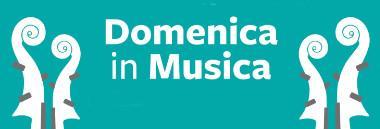 """Rassegna """"Domenica in musica"""" - 2020  380 ant"""