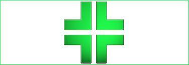 Logo farmacie 380 ant