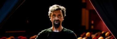 Spettacolo di Ascanio Celestini, Ballata dei senza tetto 380 ant