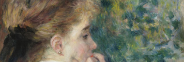 "Mostra ""Van Gogh, Monet, Degas. The Mellon Collection of french art from the Virginia Museum of fine arts 380 ant"