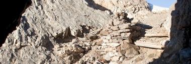 Dolomiti Inaccessibili La grande Guerra sulle Dolomiti Inaccessibili. La Guerra Bianca e Fronti Alti 380ant