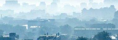 Smog inquinamento nebbia ozono 380 ant fotolia 67643282