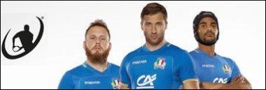 "Partita di rugby: ""Italia vs Sudafrica"" immagine anteprima"