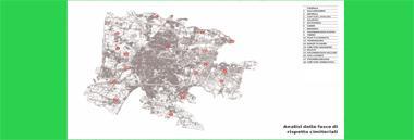 Vincoli cimiteriali urbanistica mappa 380 ant