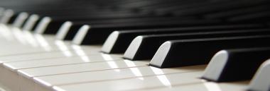 agimus 380 ant pianoforte tastiera