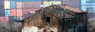 "Mostra ""Padova 1956-2018. Metamorfosi di una città"" 380ant"