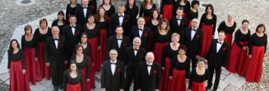 """Concerto """"Voci di Guerra. Cantata per soli coro e orchestra"""" 380ant"""