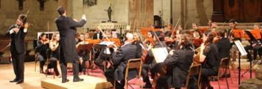 "Rassegna di concerti ""Fame di musica"" 380 ant"