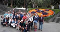 Soggiorno a Tenerife - Foto Terza età 240ant