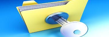 accesso atti chiave documenti archivio sicurezza 380 ant