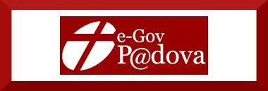 e-Gov P@dova egov e gov portale 380 ant