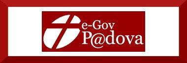 e-Gov P@dova egov e gov portale