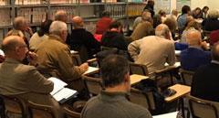 Galleria video secondo incontro progetto recupero ex Foro Boario Davanzo 240 ant
