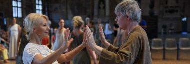 """Attività di community dance """"La città si muove"""" 380 ant"""