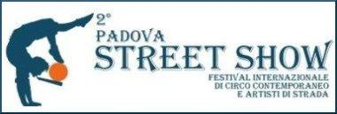Padova street show