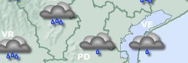 Meteo maltempo pioggia temporale tempo 380 ant