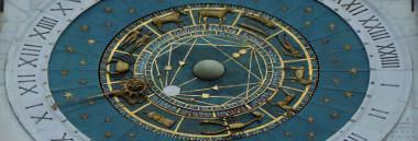 Orologio astrario di piazza dei Signori 380 ant