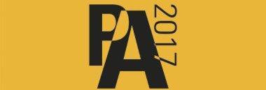 Padova 2017 Architettura PA tax giallo 380 ant