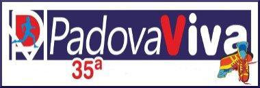 """Marcia sportiva """"XXXV PadovaViva"""" - edizione 2019 380 ant"""