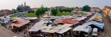 Mercato in Prato della Valle
