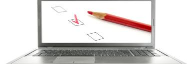 questionario online 380 ant computer scuola formazione test fotolia 58163909