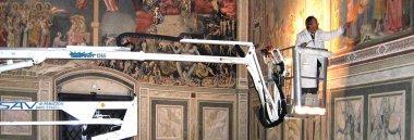 Chiusura Cappella degli Scrovegni per manutenzione ordinaria