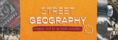 """Progetto """"Street geography"""" 380 ant"""