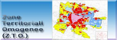Zto Zone territoriali omogenee 380 ant